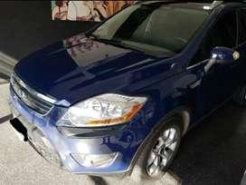 Ford kuga 2.5 4x4