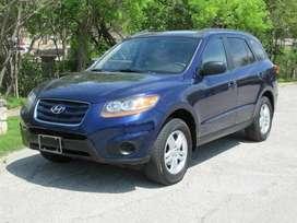 Vendo Camioneta Hyundai Santa Fe