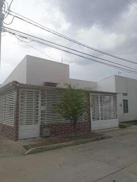 Venta de Casa esquinera  en El Espinal Tolima