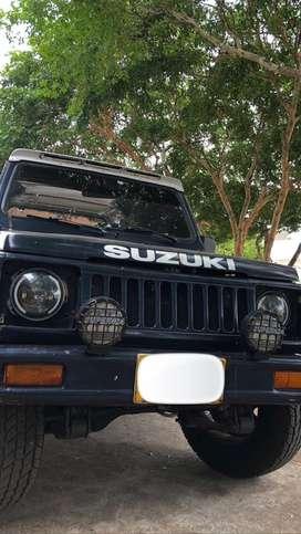 Suzuki campero sj 410