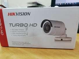 camara de vijilancia HikVision turbo hd ds-2ce16c0t-irpf