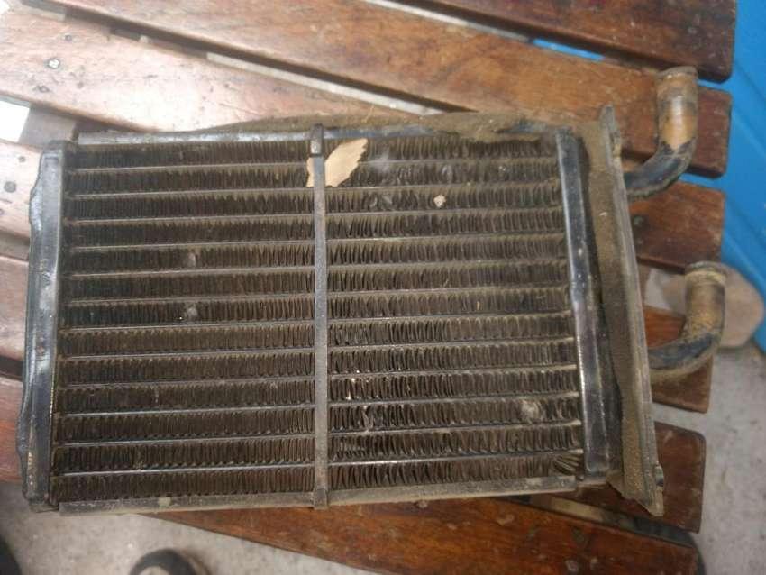 Radiador de Calefaccion de 504 0