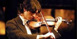 Encordado  Violin ORCHESTER  XQX-20F Acero Inoxidable