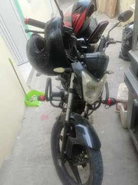 Moto motor 1 fx 250cc único dueño