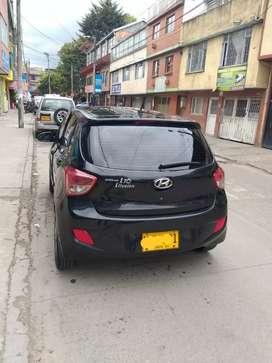 Vendo carro hyundai gran i10