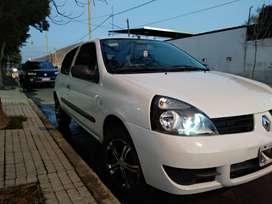 Vendo Renault Clío, 16 válvulas
