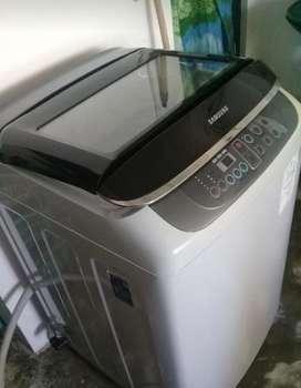 Lavadora Samsung - 32 Lb