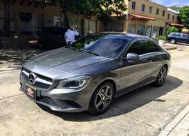 Mercedes Benz CLA200 2015