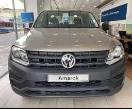 Volkswagen Amarok 2.0 4x2