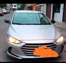Vendo Hyundai New Elantra