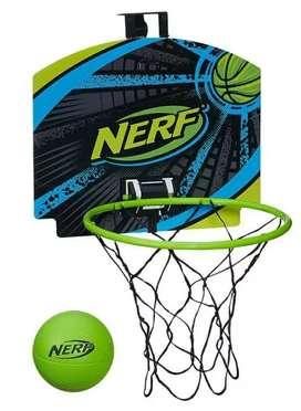 Nerfoop Nerf Sports NERF nuevo
