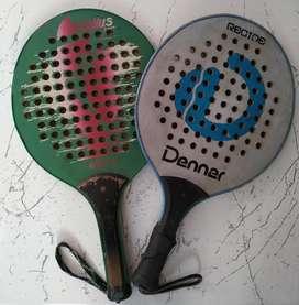 Raqueta Paddle X2