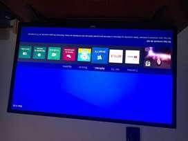 Vendo Smart tv 32 pulgadas Philips
