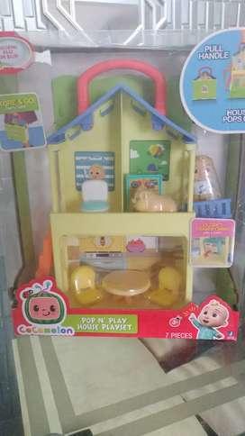 Coco melon Play House
