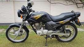 Moto Honda Strada 200 cc 2002 20Mil Km