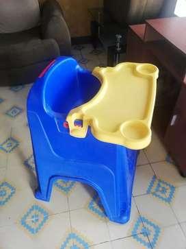 Vendo silla y esterilizador