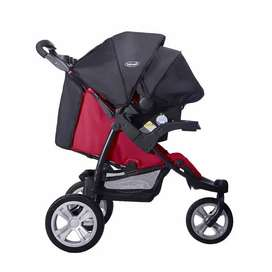 Coche Travel System Jogger