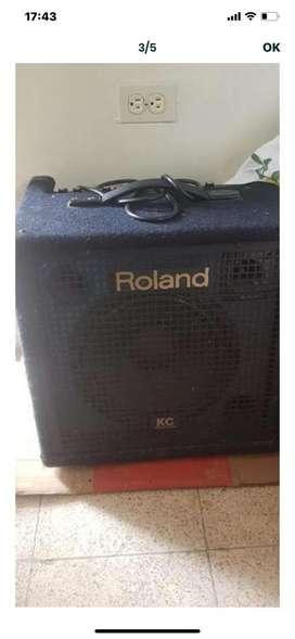 Amplificador roland kC 350