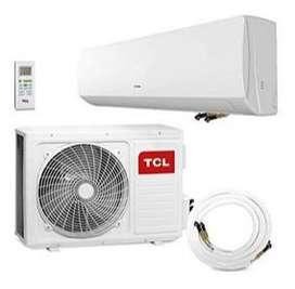Aire Acondicionado Tcl 24000 Inverter usado