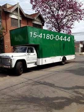 ford 6000 1979 caja mudancera zona norte Bs As