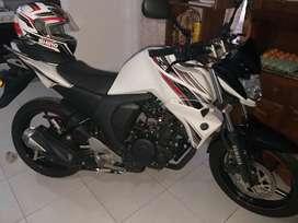 Yamaha FZ i 2020