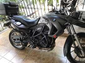 Vendo  BMW 800 gs f
