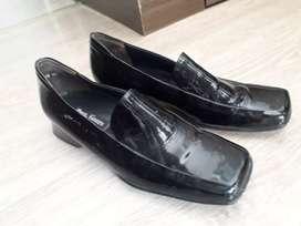 Zapatos para Sra elegantes  marca Paul Green Alemanes