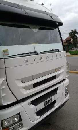 Stralis420