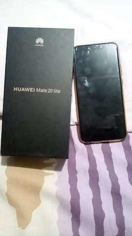 Venta de Huawei Mate 20 Lite