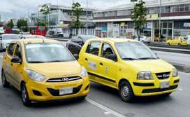 Se busca conductor de taxi afiliado a Coopebombas