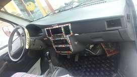 mini van ..