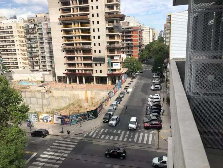 DUEÑO DIRECTO VENDE 2 AMBIENTES A ESTRENAR EN VILLA URQUIZA 0