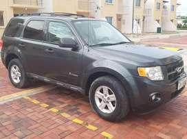Ford Escape Hibrido - 2010 $11000