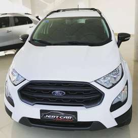 FORD ECOSPORT FREESTYLE 2.0L AUT N 4WD