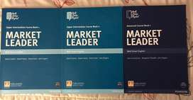 Market Leader Libros Inglés