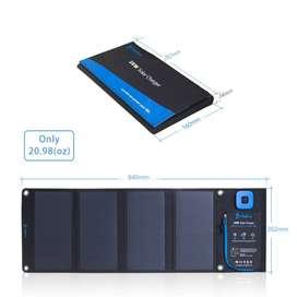 panel solar 28w bigblue