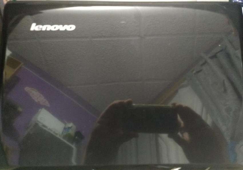 Carcasa Para Pantalla Lenovo G470