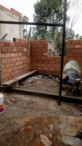 ALBAÑILERÍA CONSTRUCCIÓN
