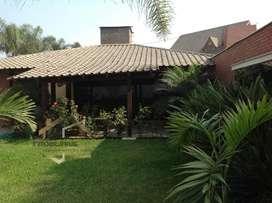 Casa en Venta Como Terreno Para Proyecto Inmobiliario En Surco