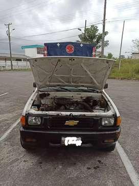 Vendo camioneta chrevrolet del 90