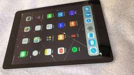 iPad Air 32 Gb A1474 Apple Tablet Inmaculada Accesorios Orig