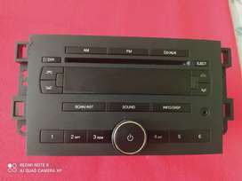 Radio original Chevrolet Aveo Emotion