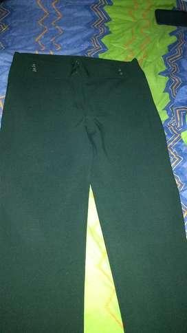 Pantalón Talla 20