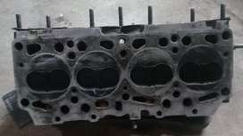 Tapa cilindro  fiat 1.3 diesel