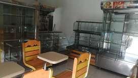 Mobiliario de Panaderia