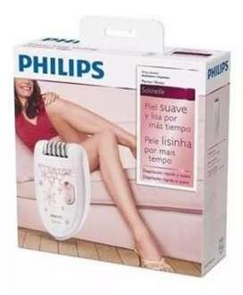 Depiladora Philips Satinelle HP 640/30
