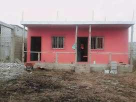 Terreno con construccion en Playas 400 m2