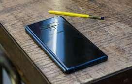 Samsun Note 9