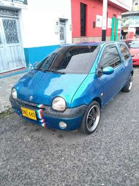 soat ten 2020 Twingo DINAMIT