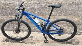 Bicicleta trek 29